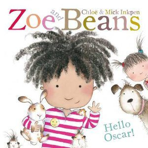 Zoe and Beans books review