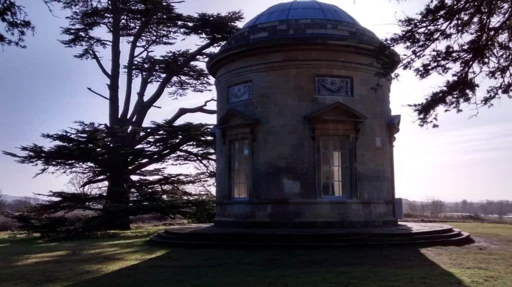 National Trust Croome