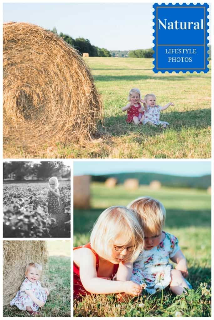 A lifestyle shoot in Rural Herefordshire