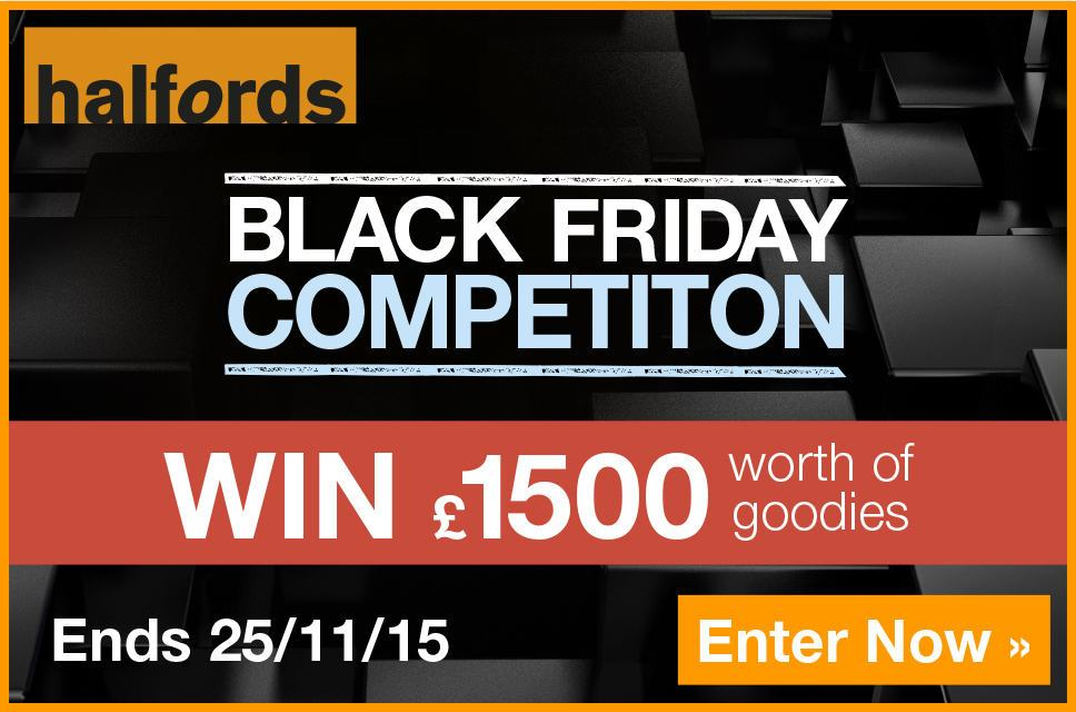 Being organised: Black Friday deals
