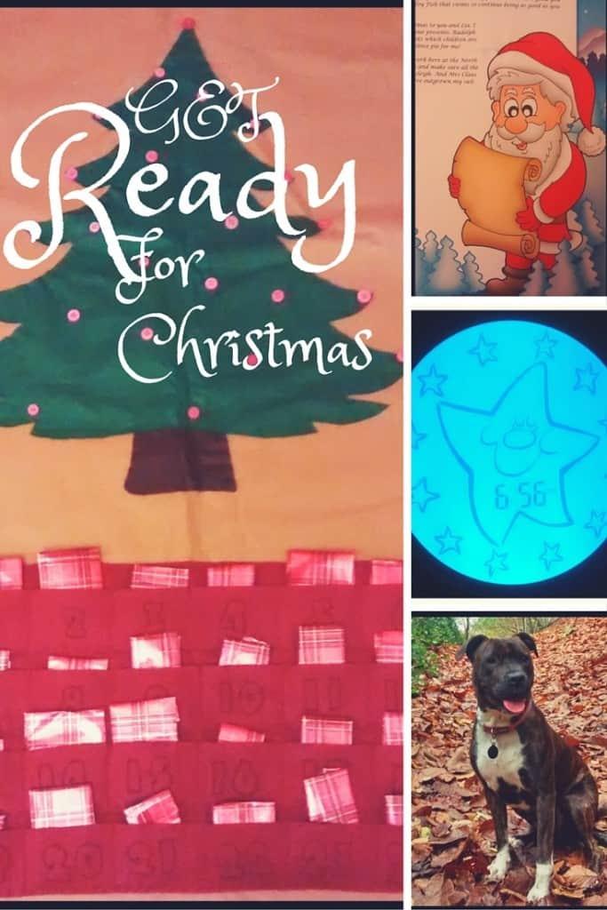5 Christmas Preparations for November