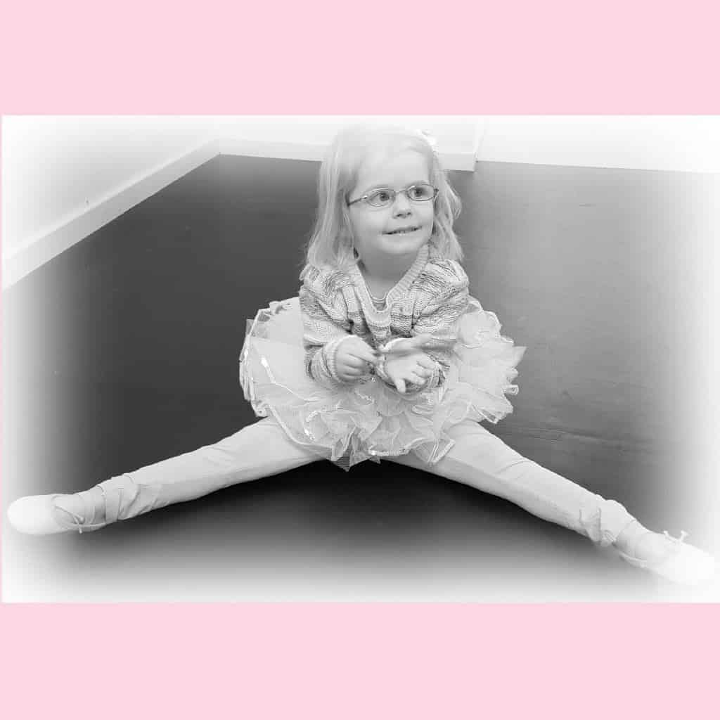Beginner's guide to ballet: Dancewear Central