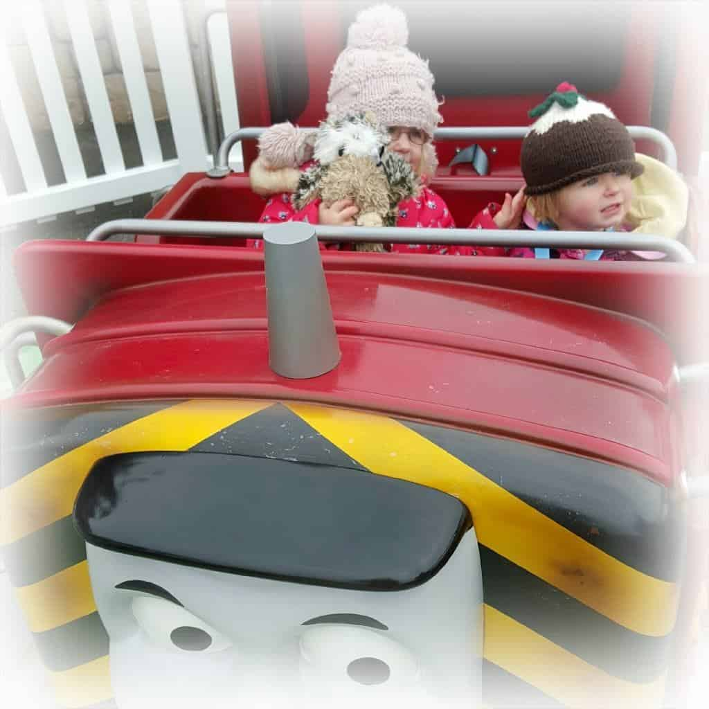 Thomas Land: Review of Thomas Land at Drayton Manor Park, Tamworth, West Midlands