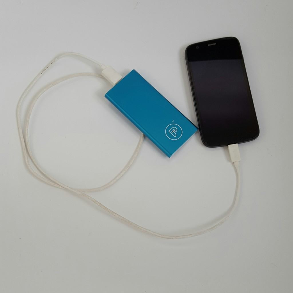 Power A Life Wee PAL charger review and competition
