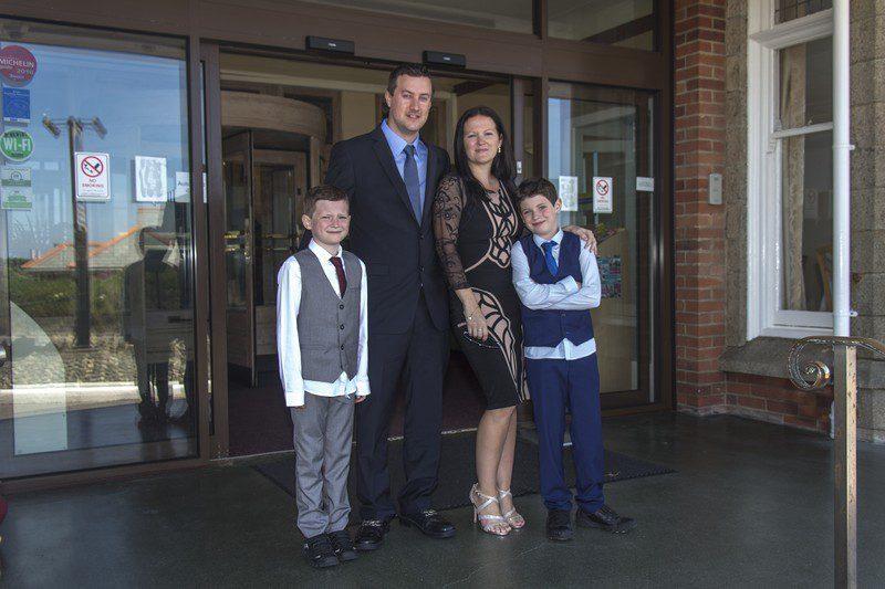 Inspirational Parents #11: Stevie from A Cornish Mum Blog