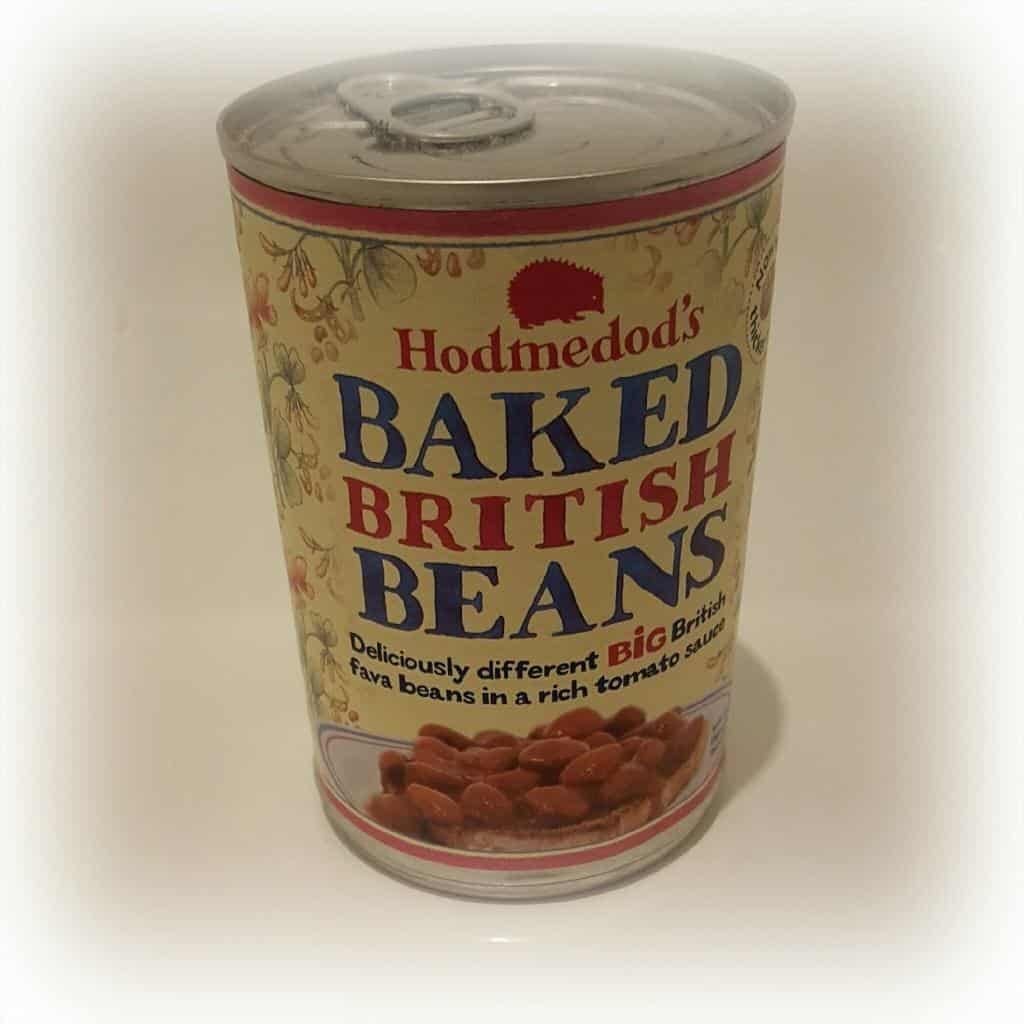 Palm Oil Free Product Recommendations #2 - Hodmedods Baked Beans