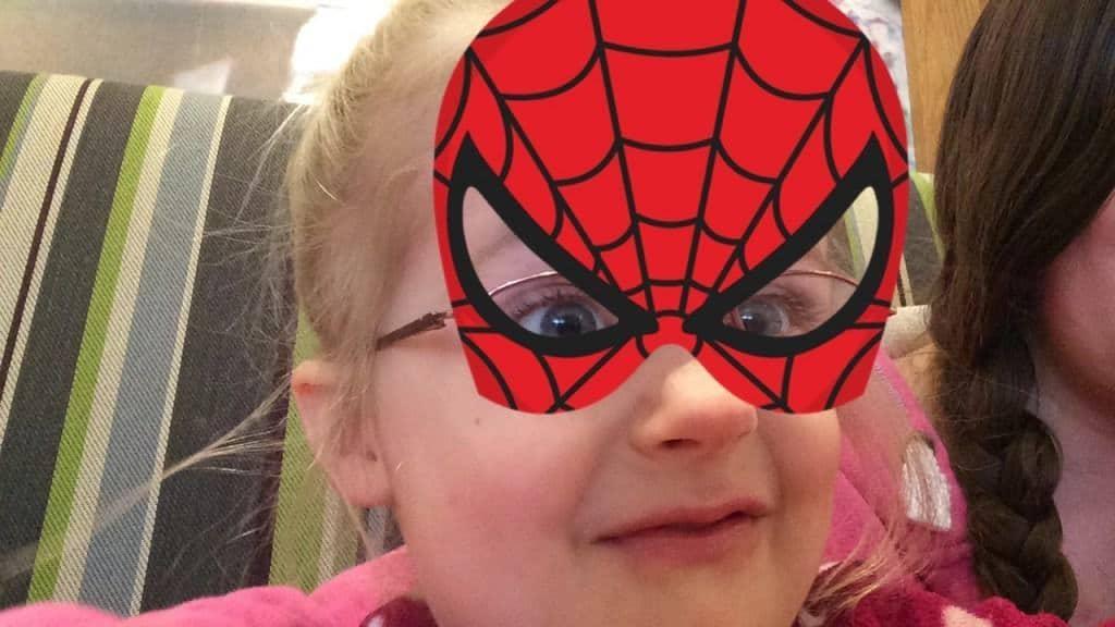 KidzInMind app review - an educational app for pre-school aged children