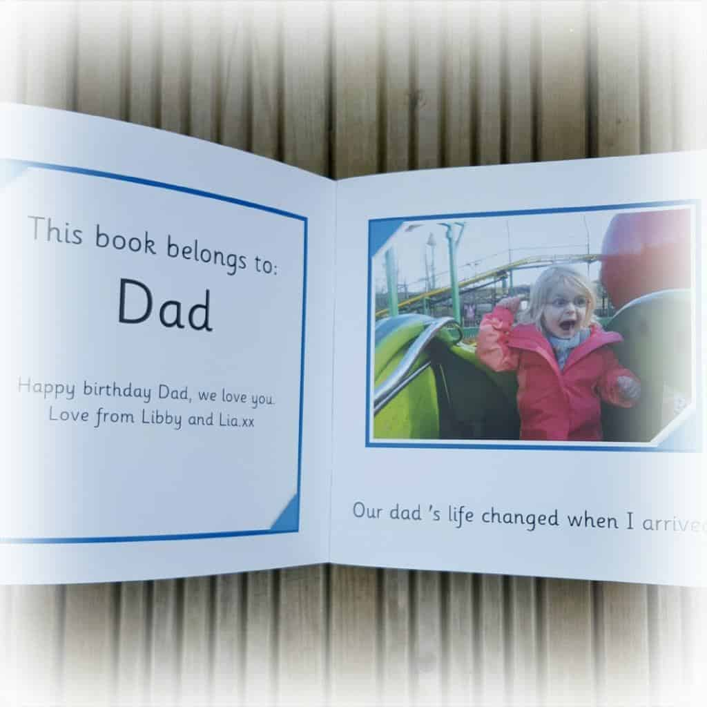Love2Read: a Father's day gift idea