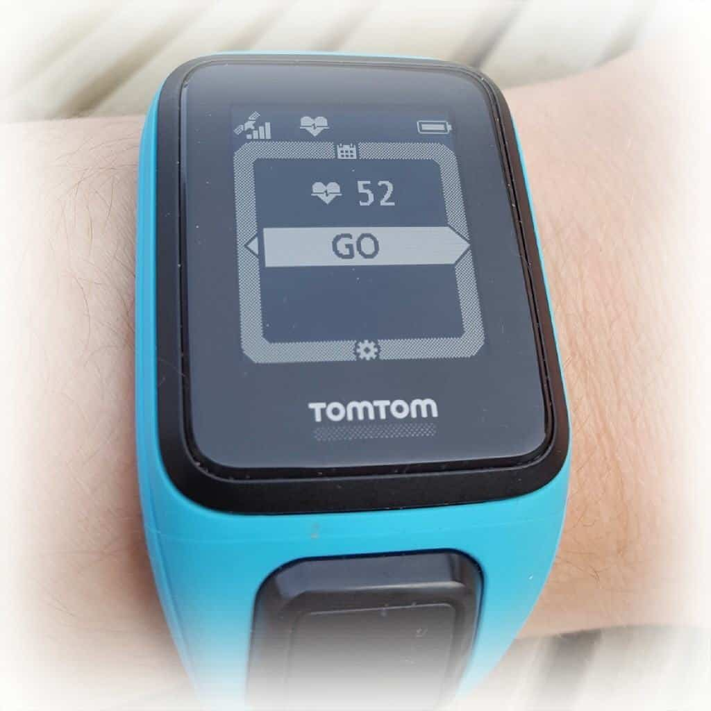 A review of the TomTom Spark Cardio with music and headphones