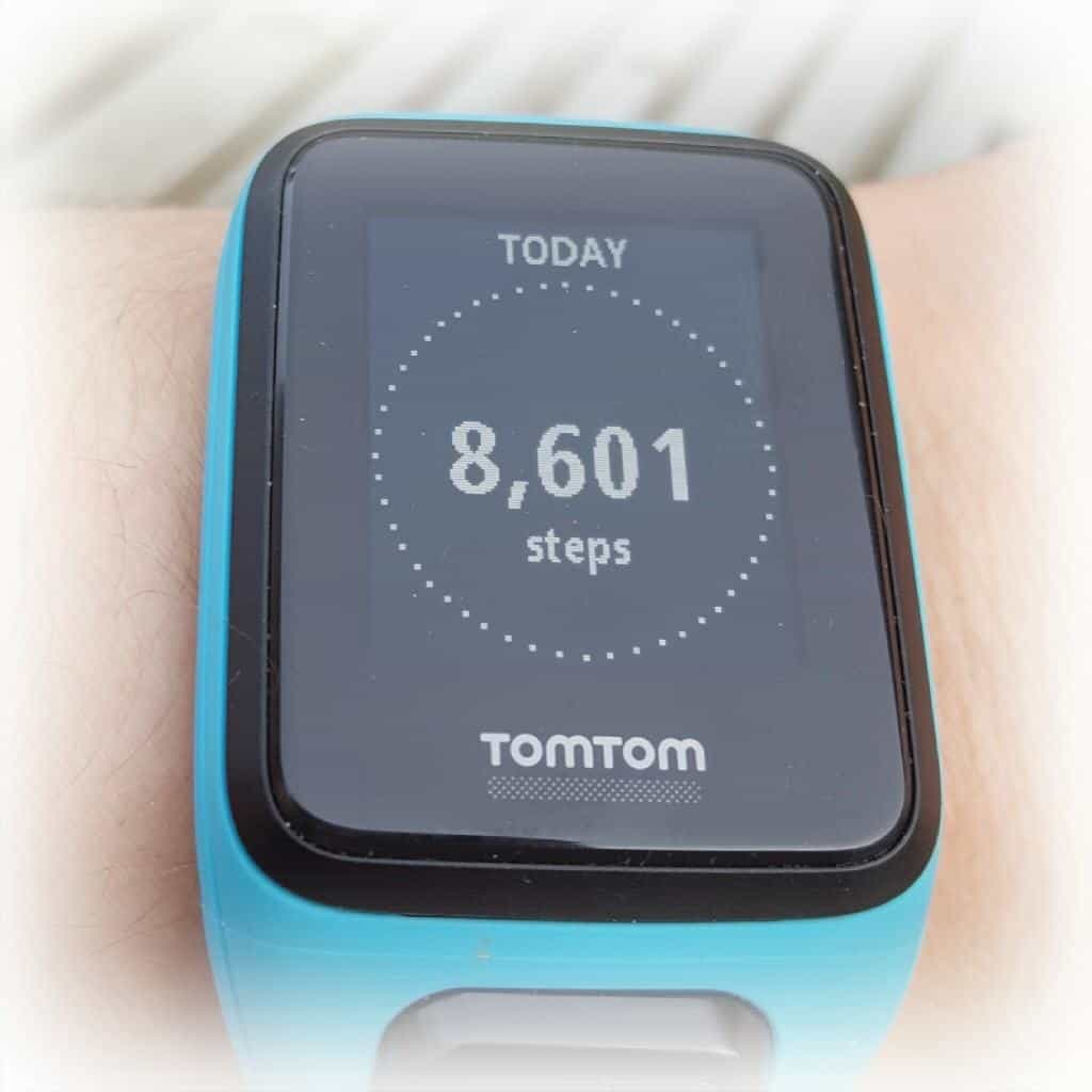 TomTom Spark Cardio with music and headphones: Review