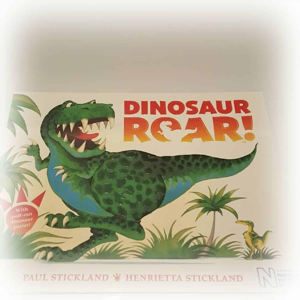 Dinosaur Roar: Review