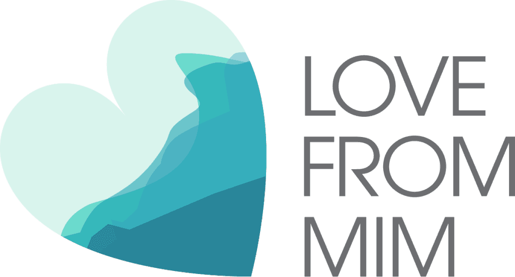 Inspirational Parents #13 - Love from Mim: an interview with a truly inspirational mum.