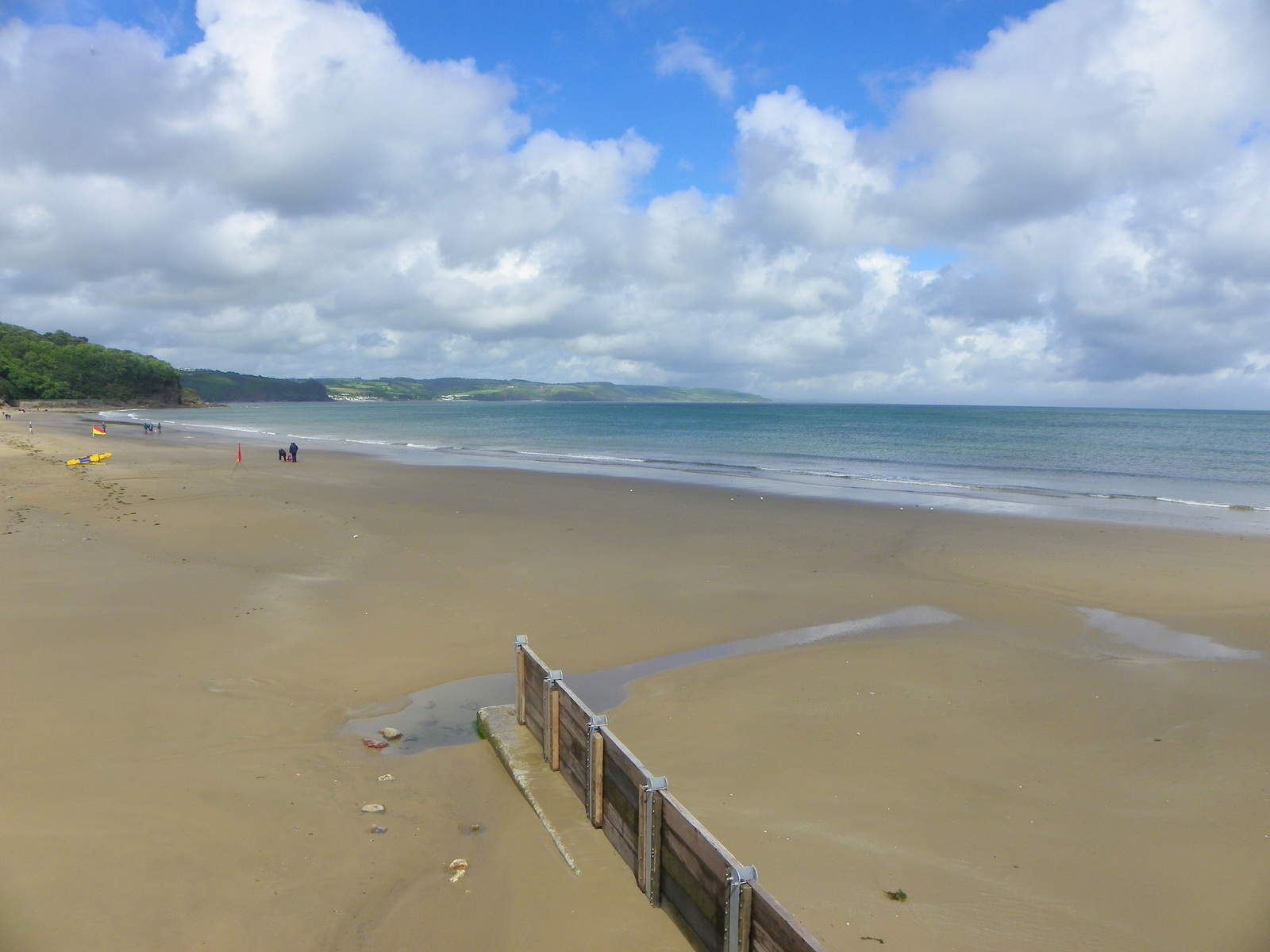 A review of a UK holiday in Bluestone Wales - UK travel