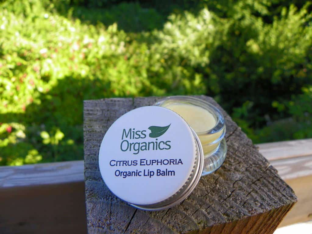 Palm oil free product recommendations for August 2016