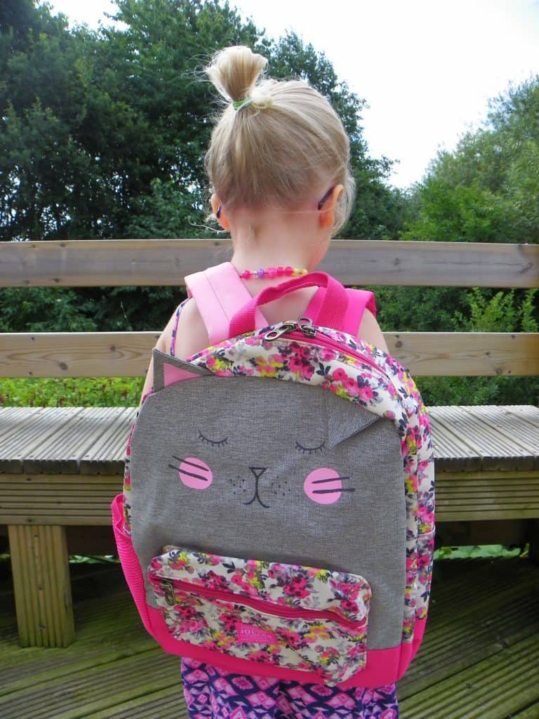 Back to School with House of Fraser