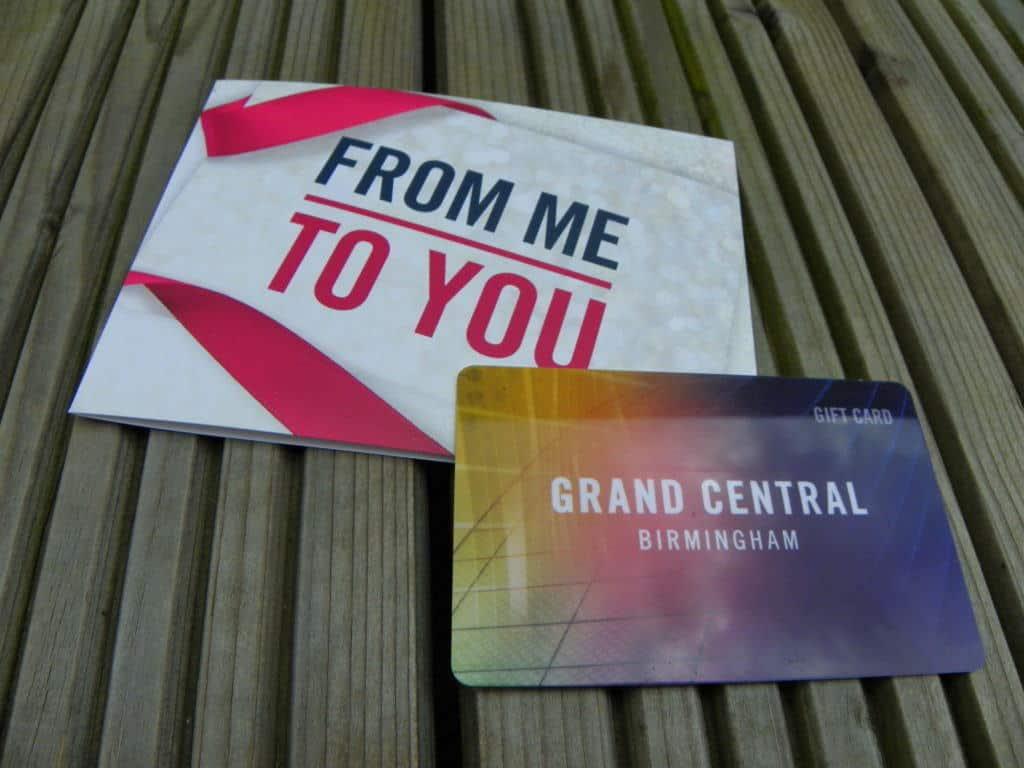 Caffe Concerto - Grand Central Birmingham