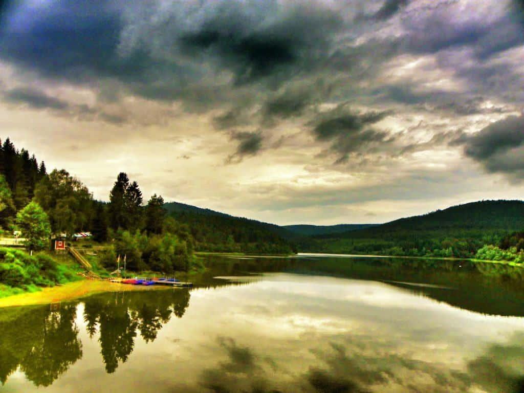 The Black Forest - Europe's best kept secret
