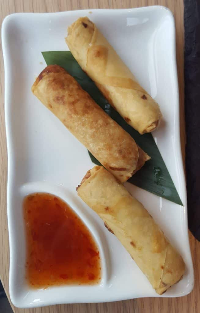 Chi Kitchen Birmingham - Review