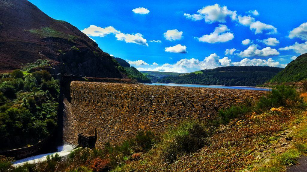 A family holiday to the Elan Valley