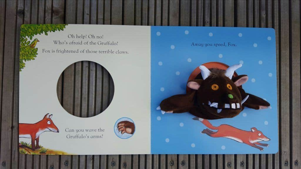 New Gruffalo Books Review Amp Giveaway Plutonium Sox