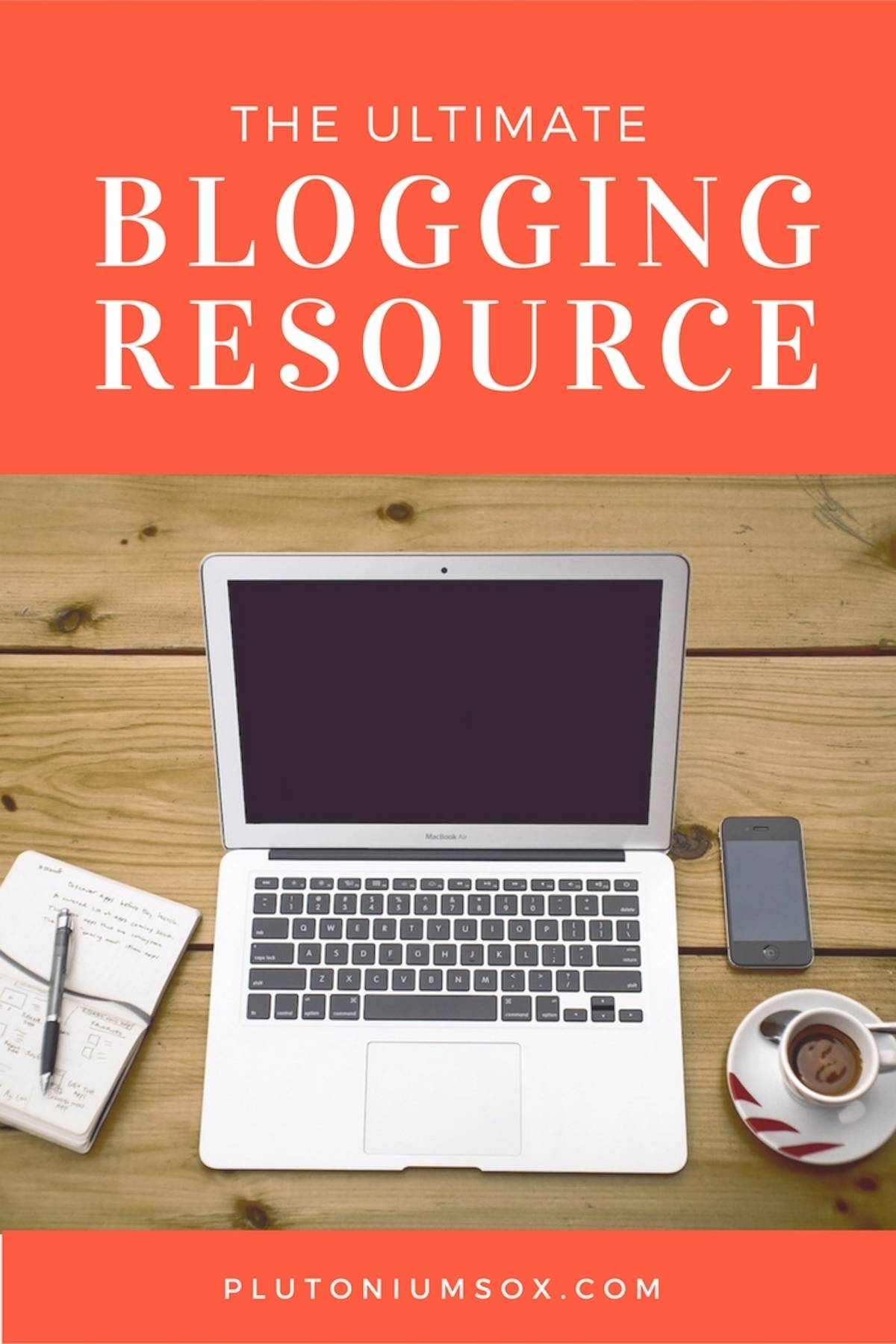 The ultimate blogging resource. A page full of links to advice from bloggers across the spectrum. Divided into topics so you can easily find whatever tips you need to get your blog as you want it right now.