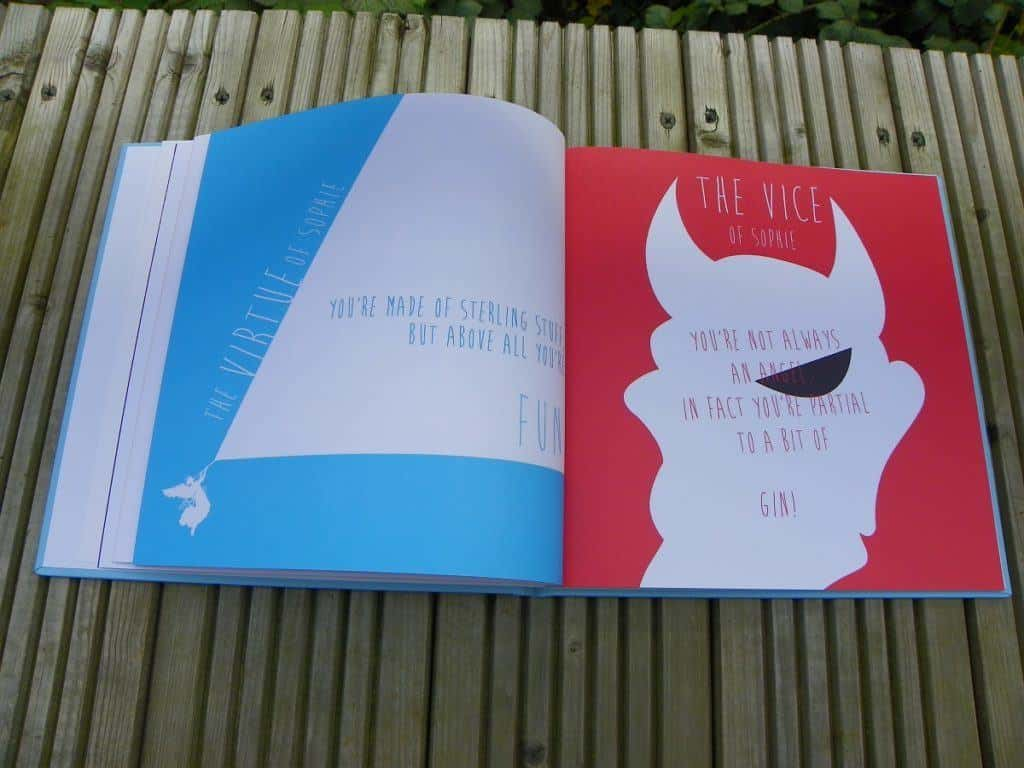 The Book of Everyone - Review & Win!