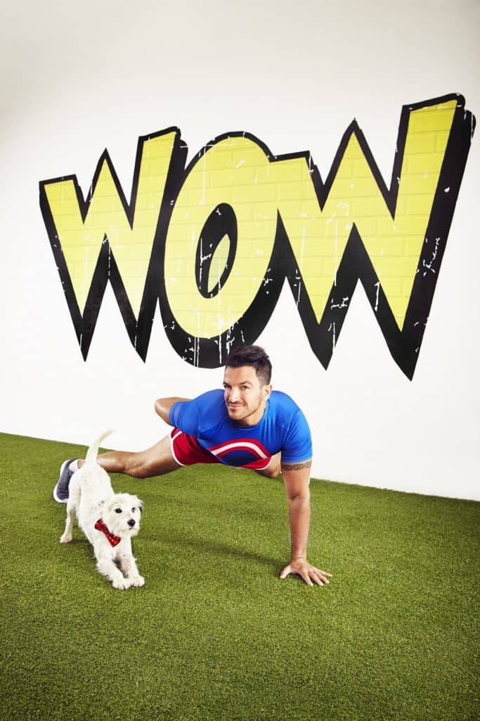 Npower superpowers campaign