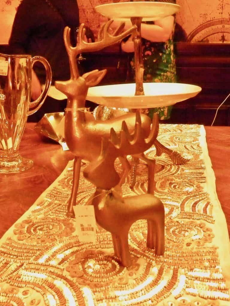 HIBS100 Homesense Christmas Party Birmingham