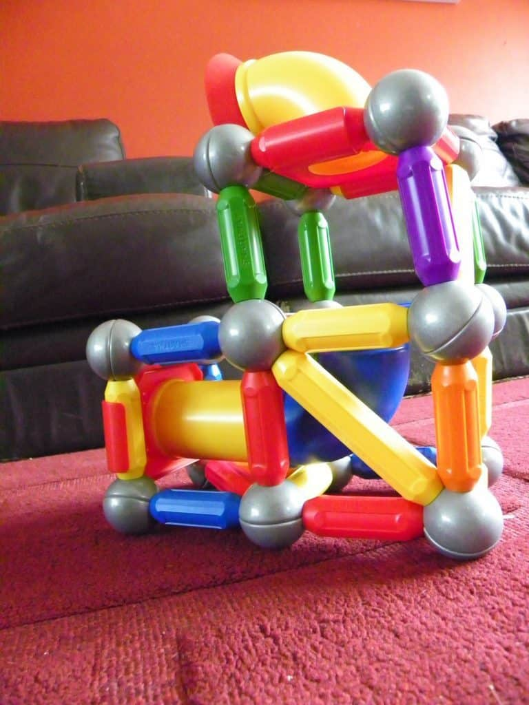 SmartMax Construction Toys - Review
