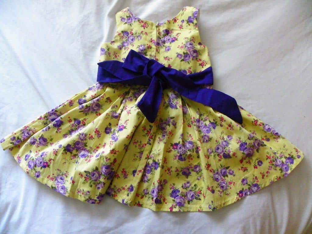 The Vintage Sweetheart Dresses Review and Giveaway