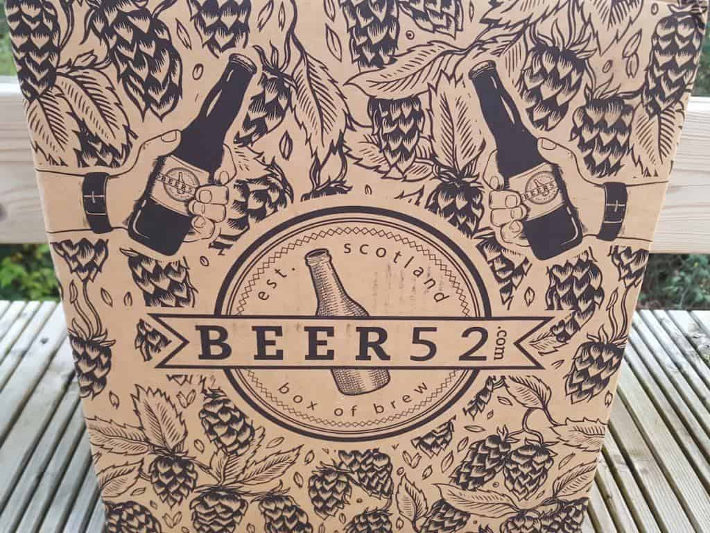 Beer 52 Craft Beer Club Review and Discount Code