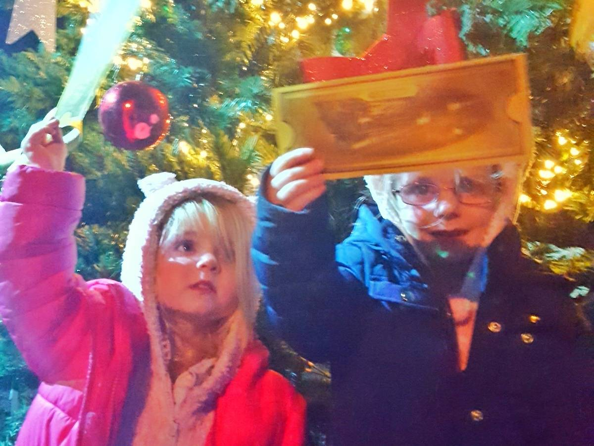 The Telford Steam Railway is by far the best Christmas experience we've visited. It really brings alive the magic of Christmas for the whole family, Children and adults alike. I know it's only March but tickets are on sale now and they sell out fast!