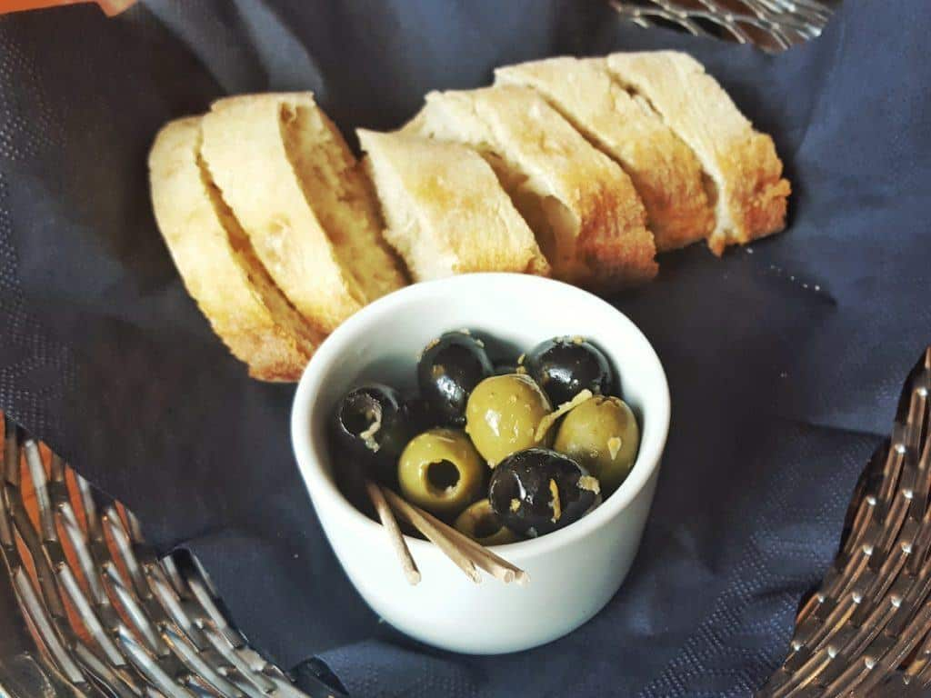 Cucina Rustica Birmingham Review