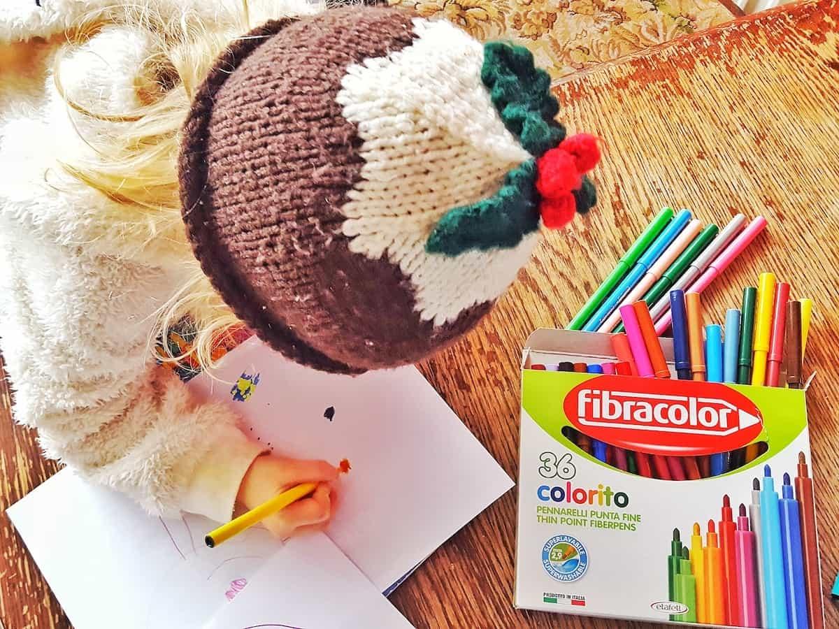 Art supplies for children from Colour&Fun