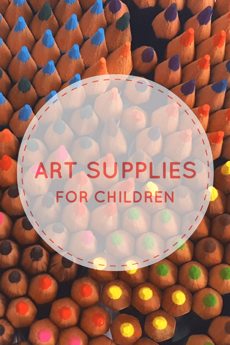 Check out the huge range of art supplies for children from Colour&Fun. Whether your child or baby is ready to pick up their first pen, or they're a teenager ready to have a go at watercolour, you'll find the pens, pencils and paints you need from Colour&Fun.
