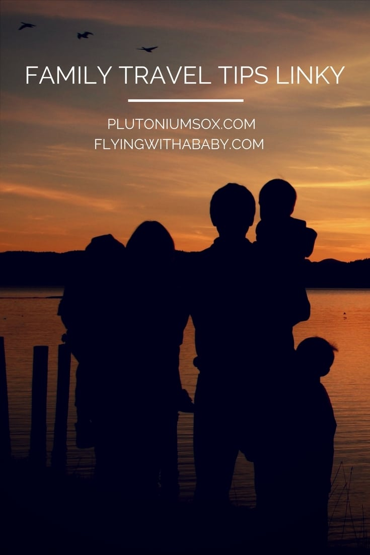 Family travel tips linky - pop over and share your family travel blog posts. Anything goes - days out, reviews, holidays and any other relating to travel with children. You don't have to go away to join in, feel free to link up posts about your local area!
