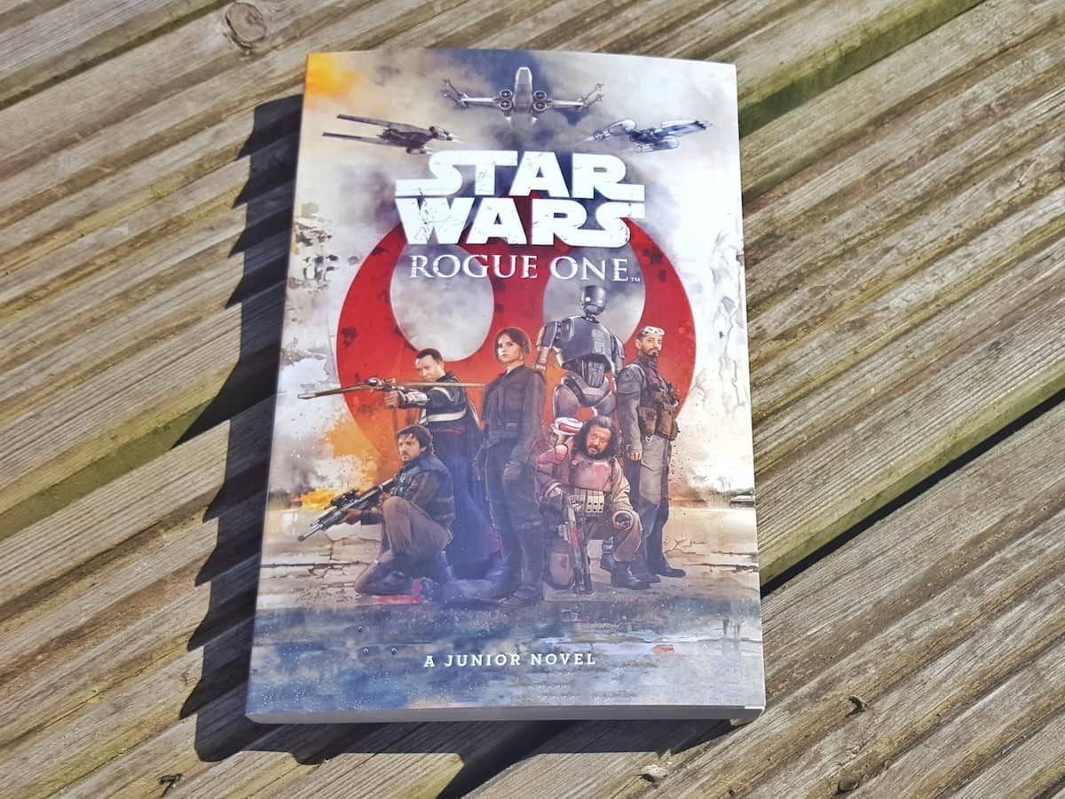 #StarWarsReads May the 4th be with you review and giveaway
