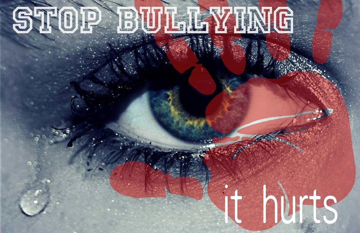 bullying labelled as feminism is still bullying