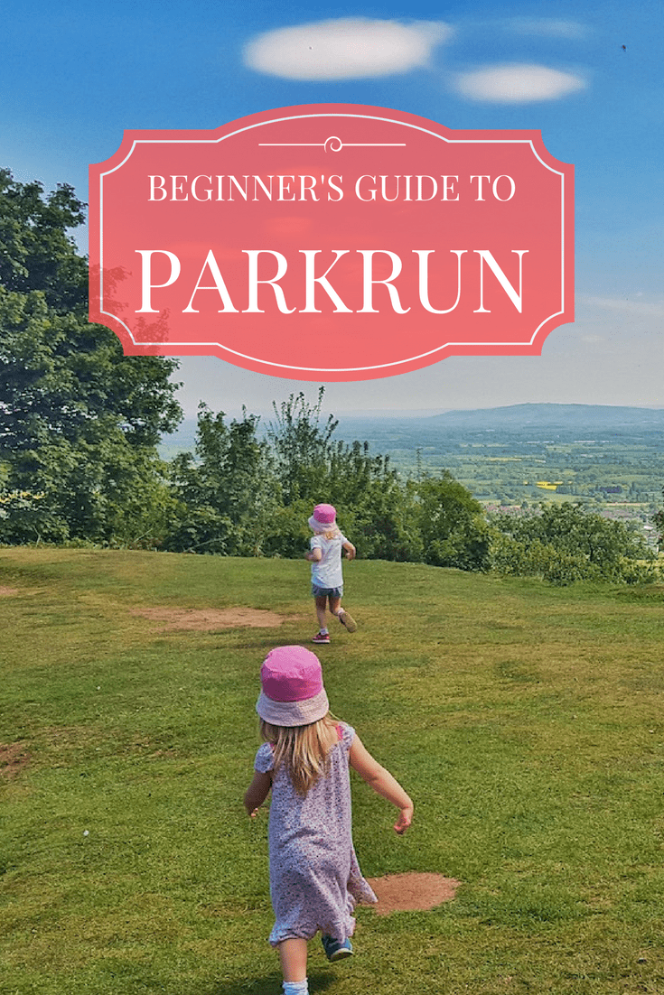 10 things you need to know about parkrun
