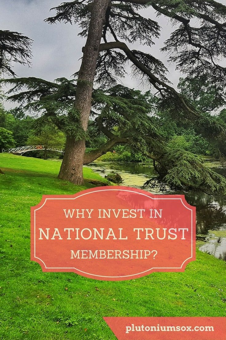 So you want cheap days out in the UK? How about free days out all year across England, Wales and Northern Ireland? Why joining the National Trust is a great investment for anybody who loves the British countryside or enjoys being outdoors with or without children.
