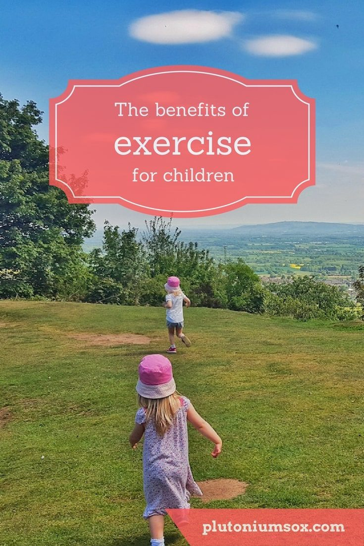 The benefits of exercise for children are indisputable. It enhances their physical and mental health and prevents obesity. It even helps their learning and concentration. And yet, a recent study conducted by the British Journal of Sports medicine found that children's exercise levels were declining from the age of seven. Here are some ideas to get children interested in health and fitness.
