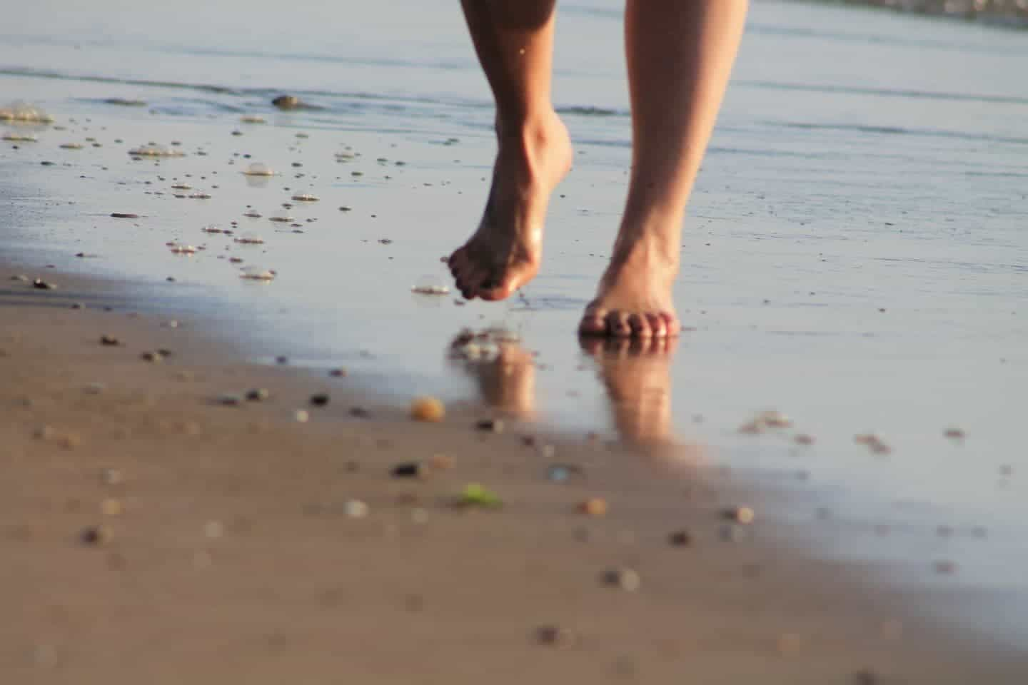 6 things you need to know about barefoot running