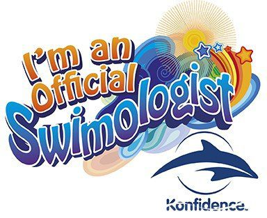Get ready for a summer of swimming with Konfidence