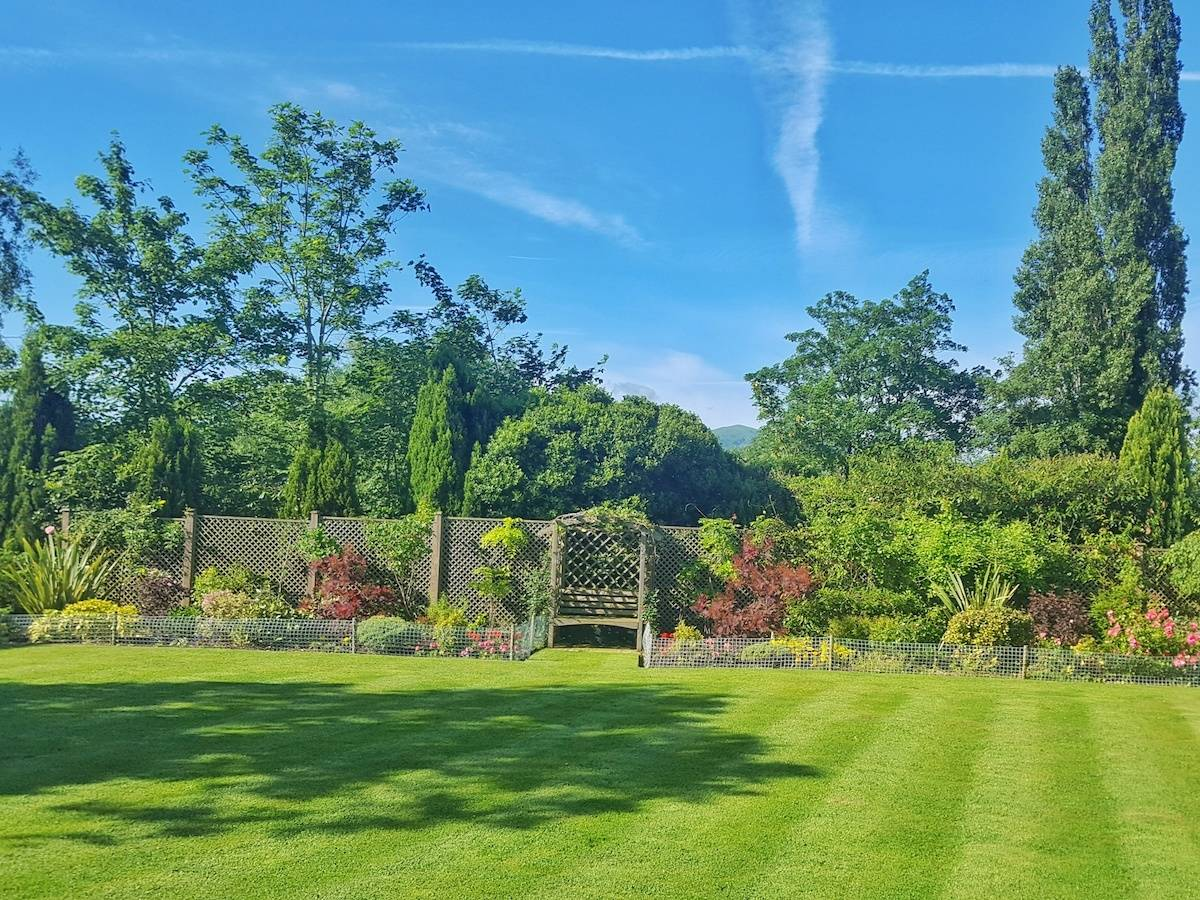 A review of the Bank House hotel and spa in Worcestershire