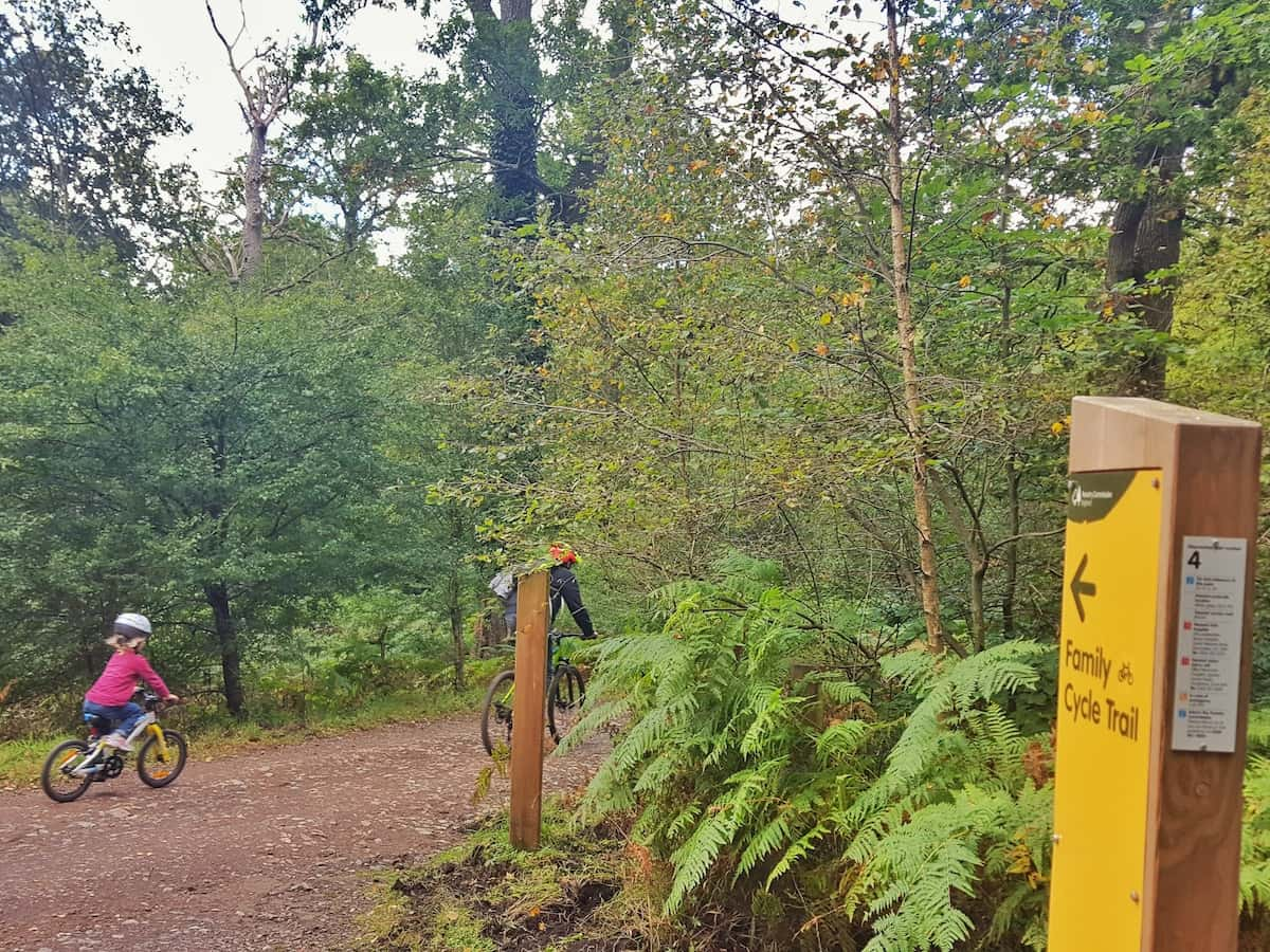 Forest of Dean | The Forest of Dean is a beautiful area of forestry commission owned land in Gloucestershire. It is also one of the best places in the UK to go cycling. Whether you enjoy mountain biking, downhill cycling, rode cycling or just a leisurely bike ride with the family, there will be a cycle trail for you in the Forest of Dean. Check out these 12 things that will make your cycling adventure even better. Then pump up the tyres, get outside into the fresh air and get riding!