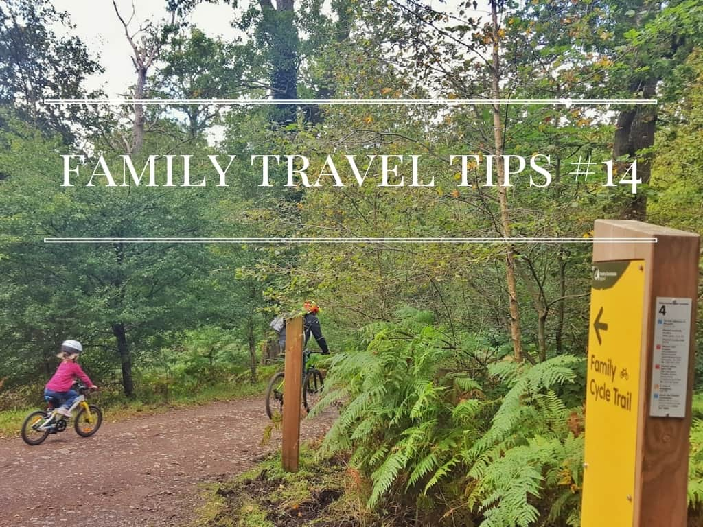 Family travel tips #14
