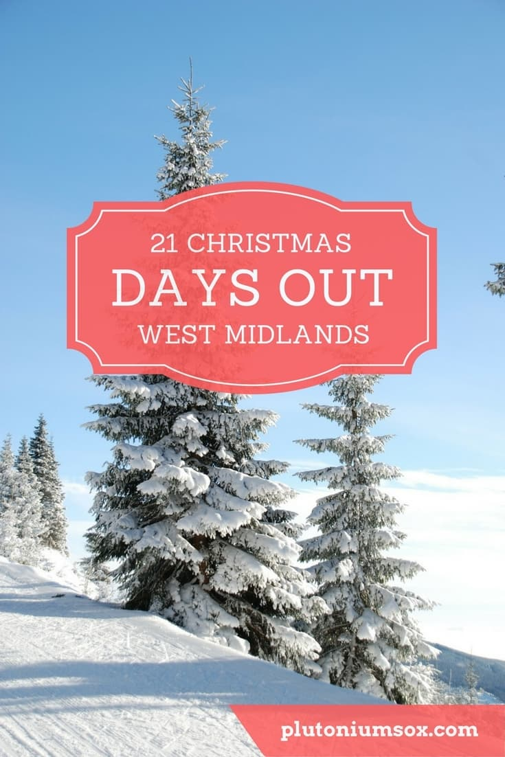 21 West Midlands Christmas days out 2017 - Plutonium Sox fbc63f119
