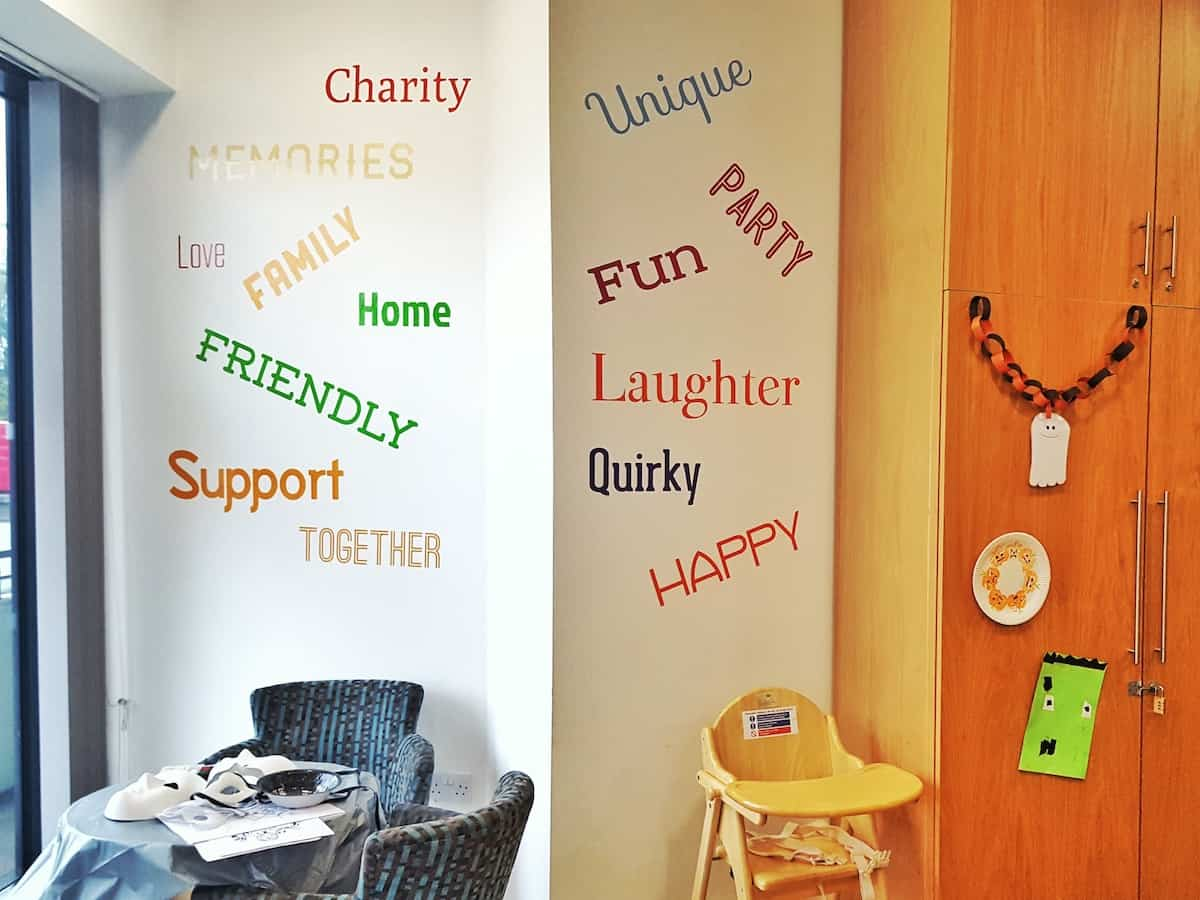 How Ronald McDonald House keeps families together