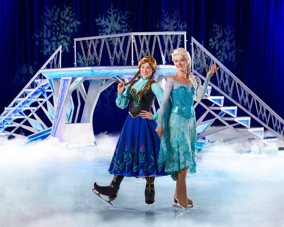 Disney on Ice Passport to Adventure | This incredible family show is full of fun, excitement and adventure. Children and adults of all ages will love this incredible musical spectacular. Here are 10 things you need to know about going to see Disney on Ice Passport to Adventure with children. #DisneyOnIce #PassportToAdventure #Musical #show