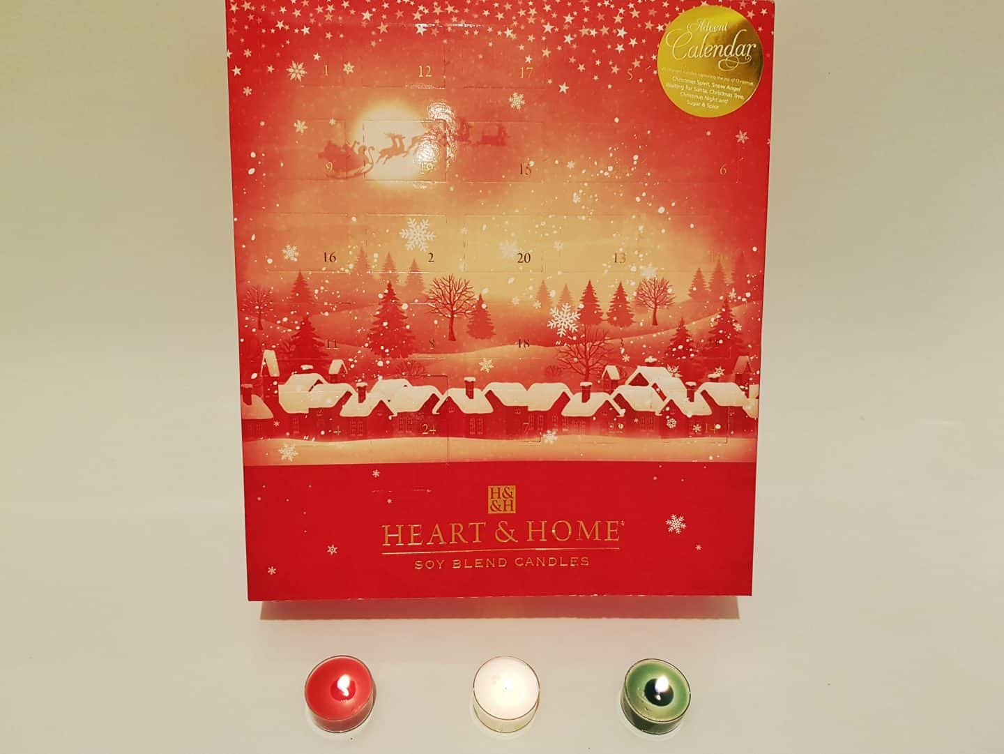 3 alternative advent calendars